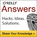 oreilly answers